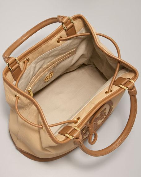 Maisey Drawstring Tote Bag