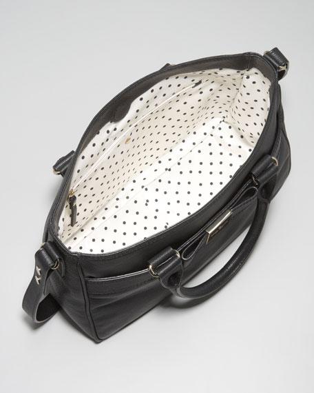 primrose hill goldie satchel