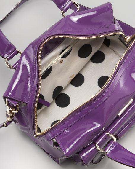 ruby street little kennedy handbag