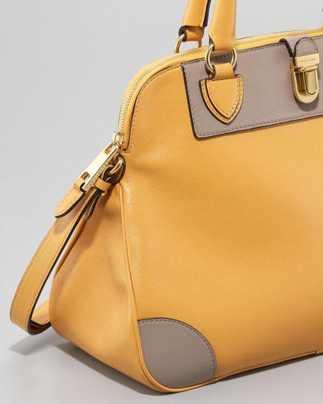 Manhattan Whitney Colorblock Bag