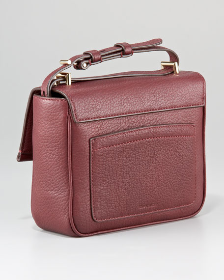 Standard Mini Shoulder Bag