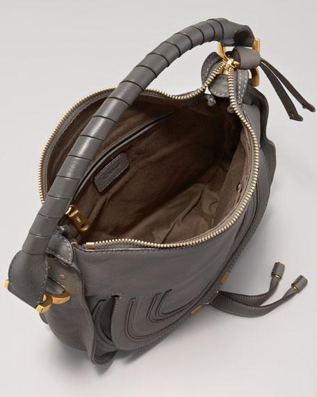 Marcie Hobo Bag Medium