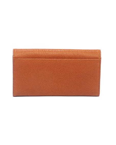 Hamilton Large Flap Wallet