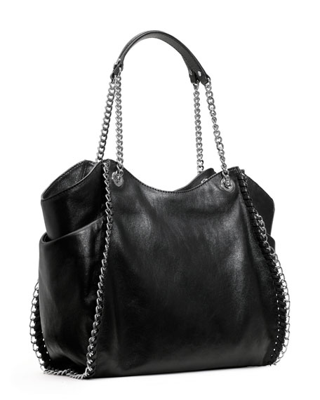 Chelsea Large Shoulder Tote Bag