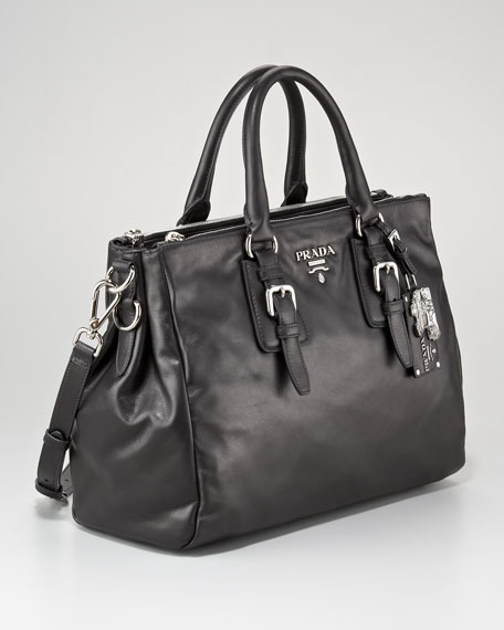 Soft Calfskin Tote Bag