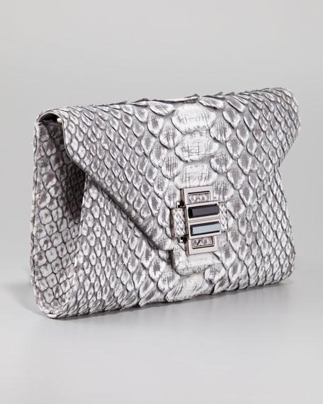 Electra Medium Clutch Bag