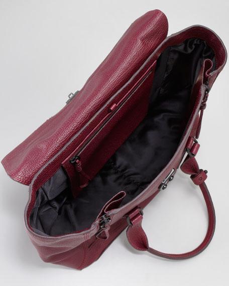 Pashli Satchel Bag
