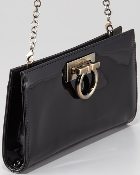Patent Leather Norina Wallet
