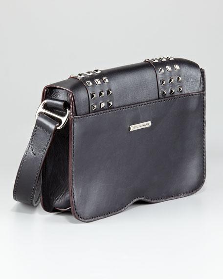 Studded Alex Crossbody Bag
