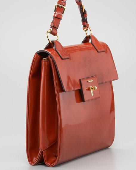 Spazzolato Handbag
