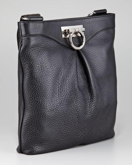 Graziella Crossbody Bag, Black