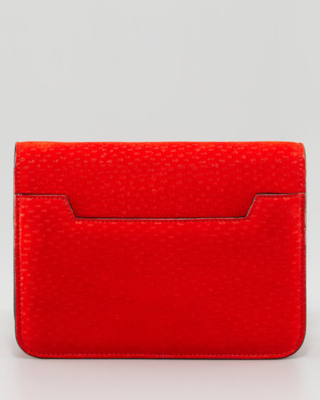 Tom Ford Medium Peccary Natalia Bag