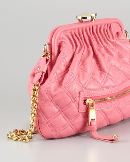 Little Stam Crossbody Bag, Bubblegum