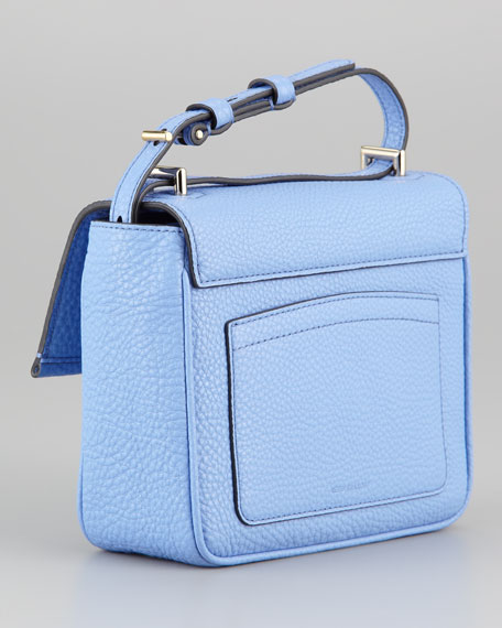 Standard Mini Shoulder Bag, Corsica