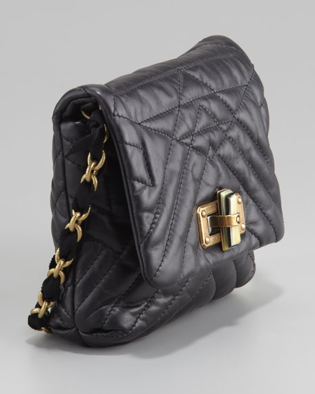 Happy Mini Shoulder Bag