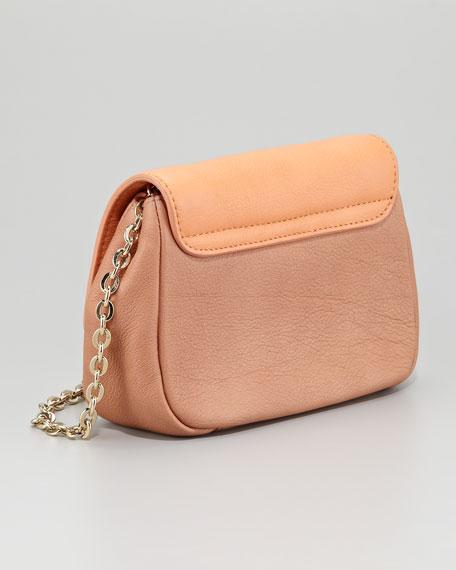 Rosita Mini Chain-Strap Shoulder Bag