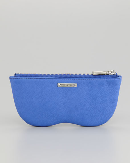 Zip-Top Sunglasses Case