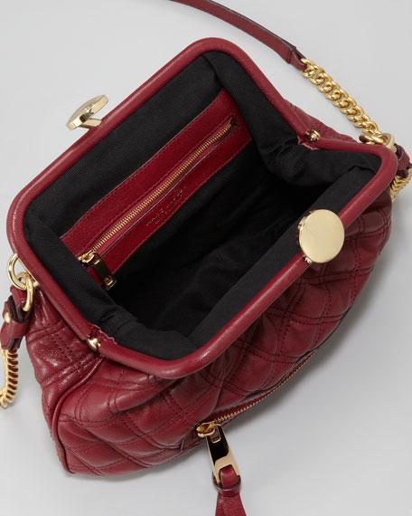 Little Stam Crossbody Bag