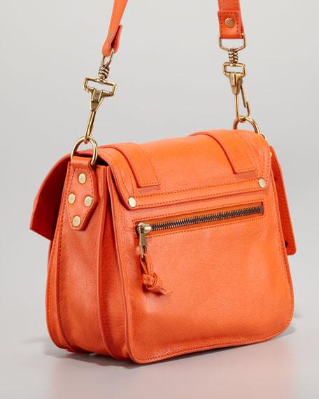 PS1 Pouch Shoulder Bag, Orange