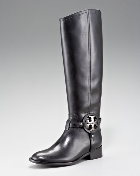 Aaden Riding Boot
