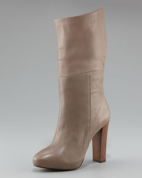 Revival Cuffable Boot