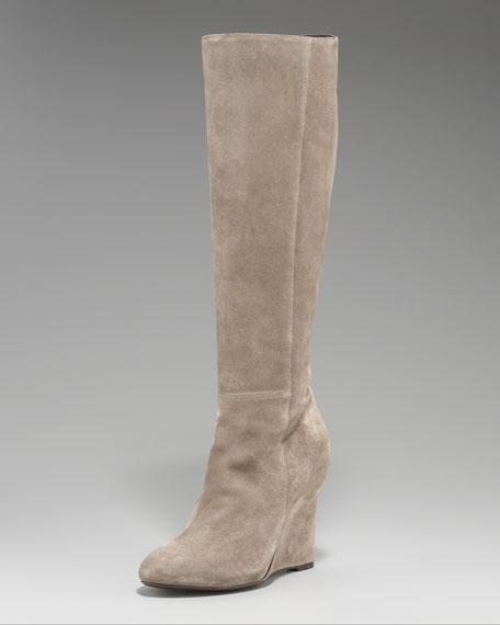 Eldora Wedge Boot