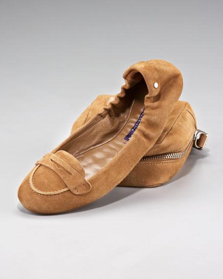 Usita Travel Loafer