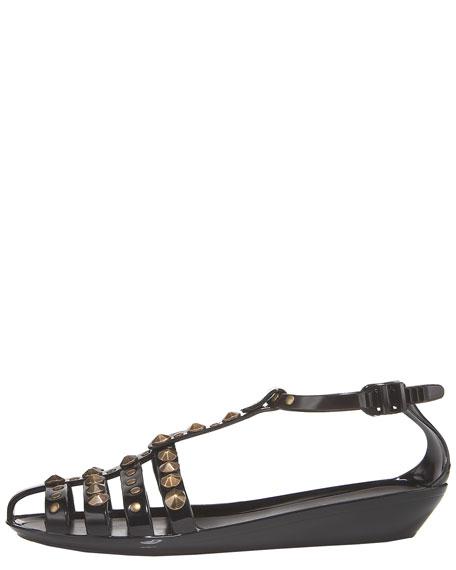 Studded Rubber Sandal