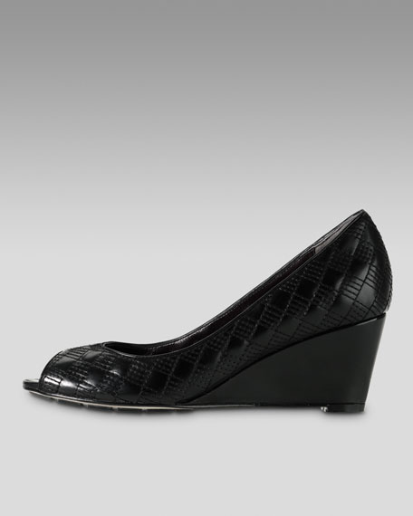 Air Tali Low-Wedge Sandal