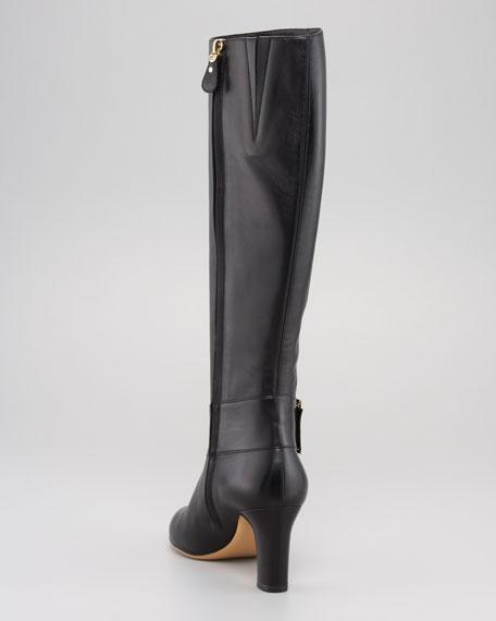 Treza Buckled Boot