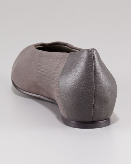 Stretch Grosgrain Ballerina