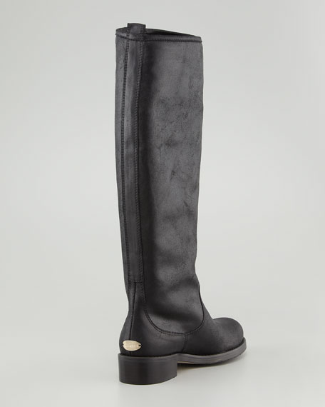 Doreen Tall Full-Zip Boot