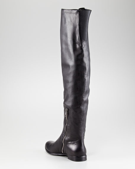 Morell Over-the-Knee Boot