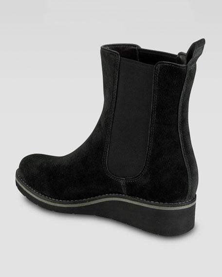 Johanna Waterproof Wedge Boot
