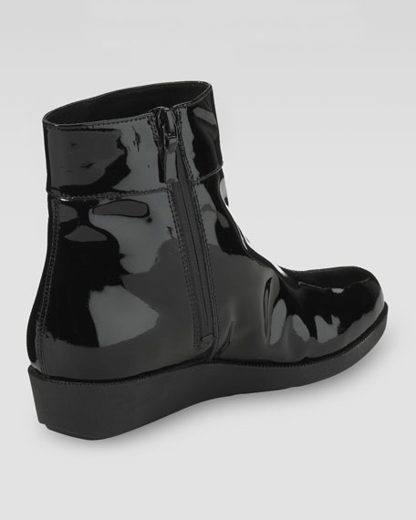 Air Tali Rain Ankle Boot