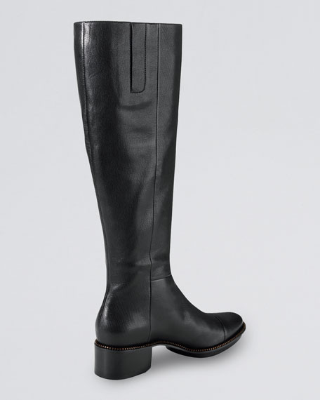 Hollis Zip-Trim Boot