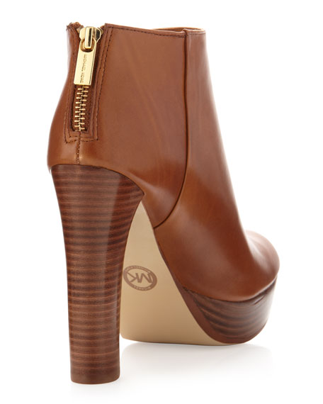 Lesly Ankle Boot