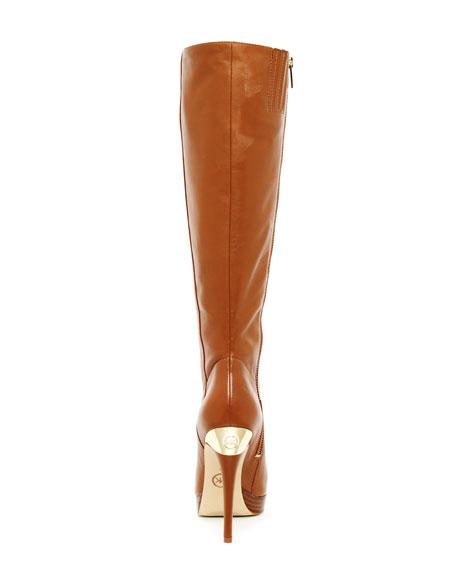 York Knee Boot