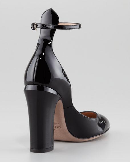 Tango Patent Pump