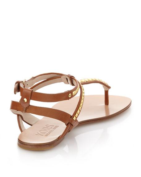 Jaina Studded Sandal