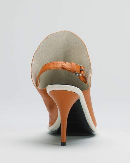 Glove Sandal