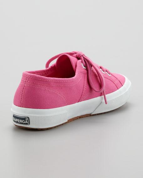 Cotu Classic Sneaker, Fuchsia