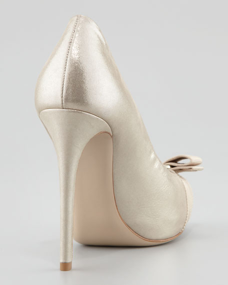 Rilly Metallic Vara Pump