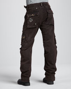 Robins jeans cargo pants
