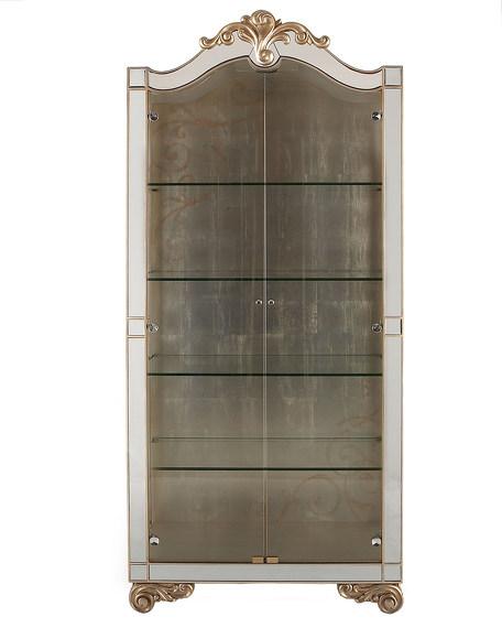 """Verna"" Bookcase"