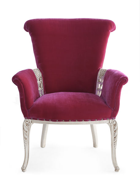 "Jeff Zimmerman Collection by Key City ""Sonia"" Chair"