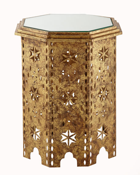 """Casablanca"" Side Table"