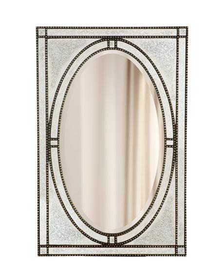 """""""Ernestine"""" Mirror"""