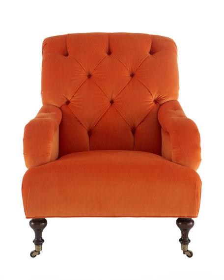 """Clementine"" Chair"