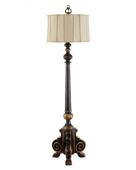 """Halston"" Floor Lamp"